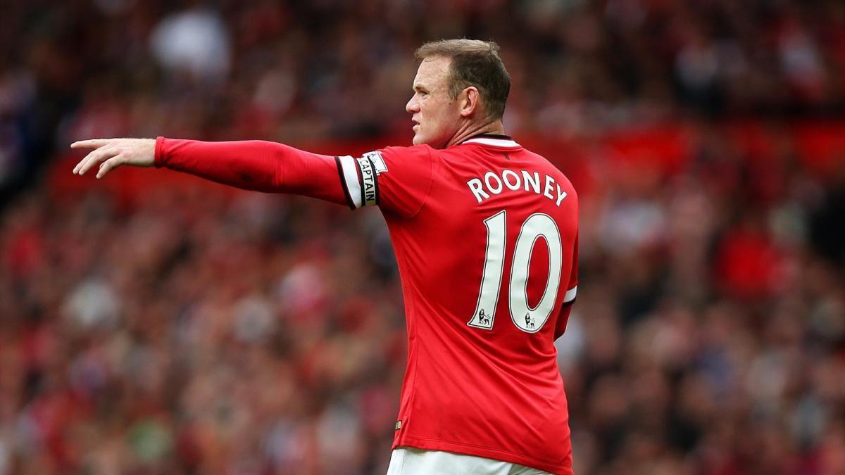 Pemain Manchester United Rooney Adalah Pemain Yang Berharga