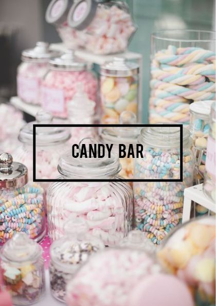 Pin by Chantae Williams on CANDY / DESSERT TABLE IMAGES   Pinterest ...
