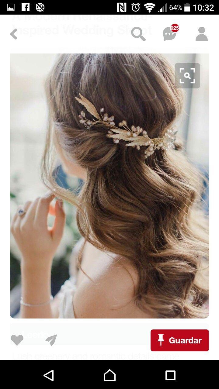 Pin by kelly watson on wedding hair pinterest
