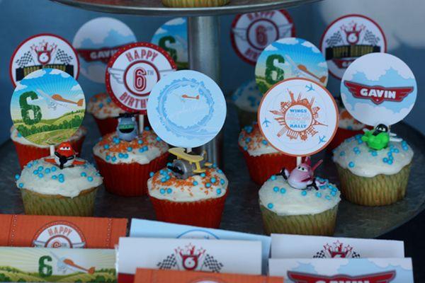 Printable Birthday Stationery Paper ~ Image39 disney planes birthday party ideas party printable image1