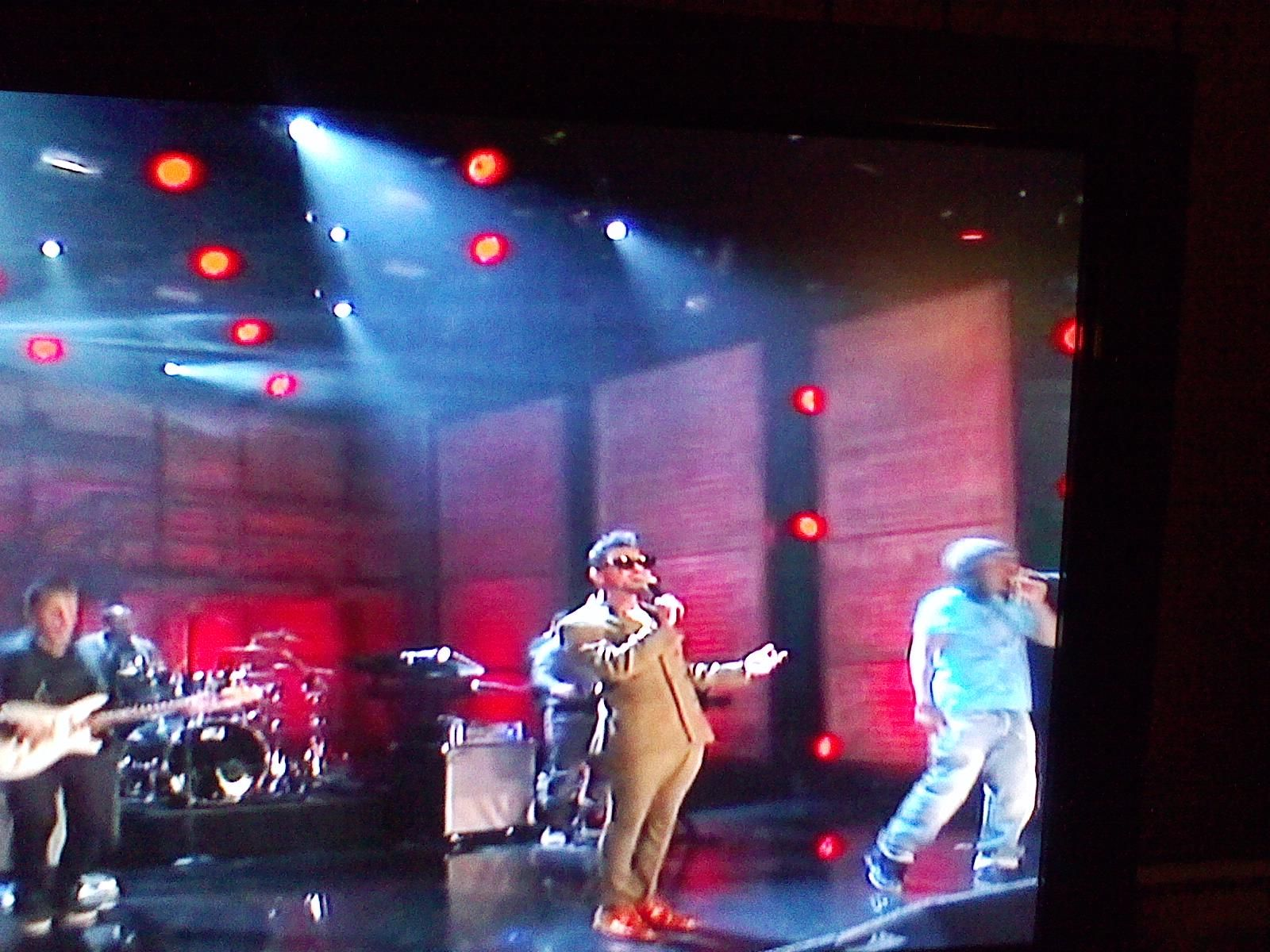Miguel and wale performing lotus flower bomb on conan feb 12 2012 miguel and wale performing lotus flower bomb on conan feb 12 2012 izmirmasajfo