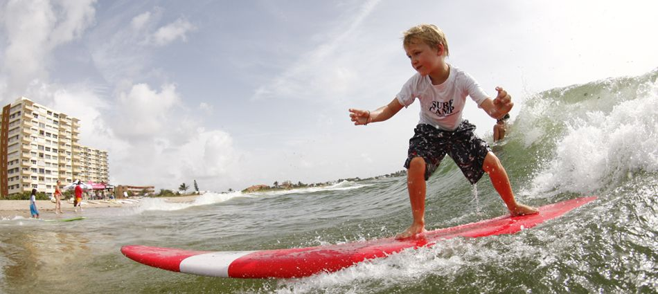 Boca Surf Camp (Boca Raton, Florida). Surfing, Water