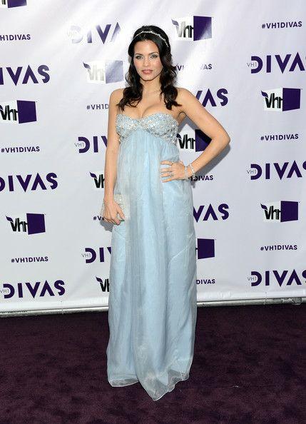 Jenna Dewan-Tatum at VH1 Divas 2012   Jenna dewan, Diva and Red carpet