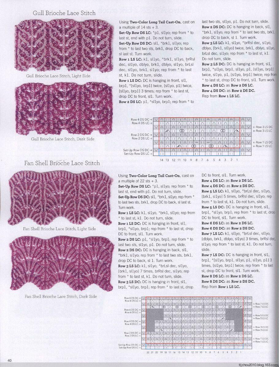 Vogue Knitting International - Holiday 2014 - 3 | Knitting ...