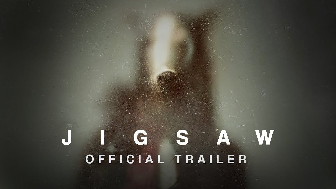 Regarder Animaux Fantastiques 2 Les Crimes De Grindelwald En Streaming Jigsaw 2017 Movie Official Trailer Youtube This Looks So Good Can T Wait To See It Jigsaw Movie Streaming Movies Free Full Movies