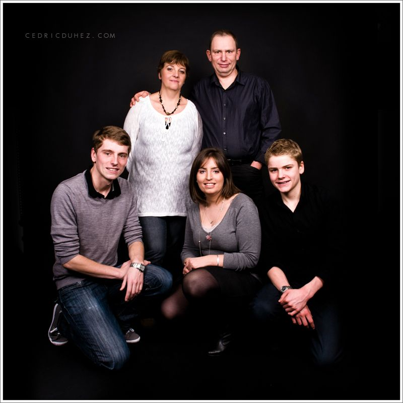 portrait de famille en studio nord pas de calais 3 photo de famille studio pinterest. Black Bedroom Furniture Sets. Home Design Ideas