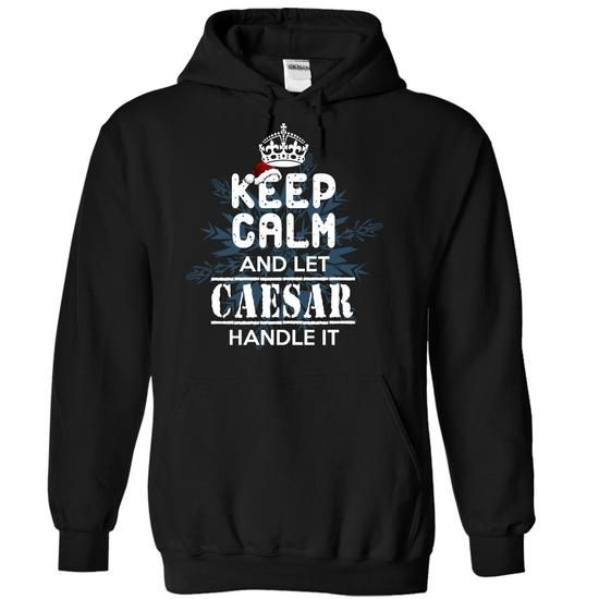 TA2011 IM CAESAR - #christmas sweater #sweater pattern. TAKE IT => https://www.sunfrog.com/Funny/TA2011-IM-CAESAR-uyivp-Black-5145418-Hoodie.html?68278
