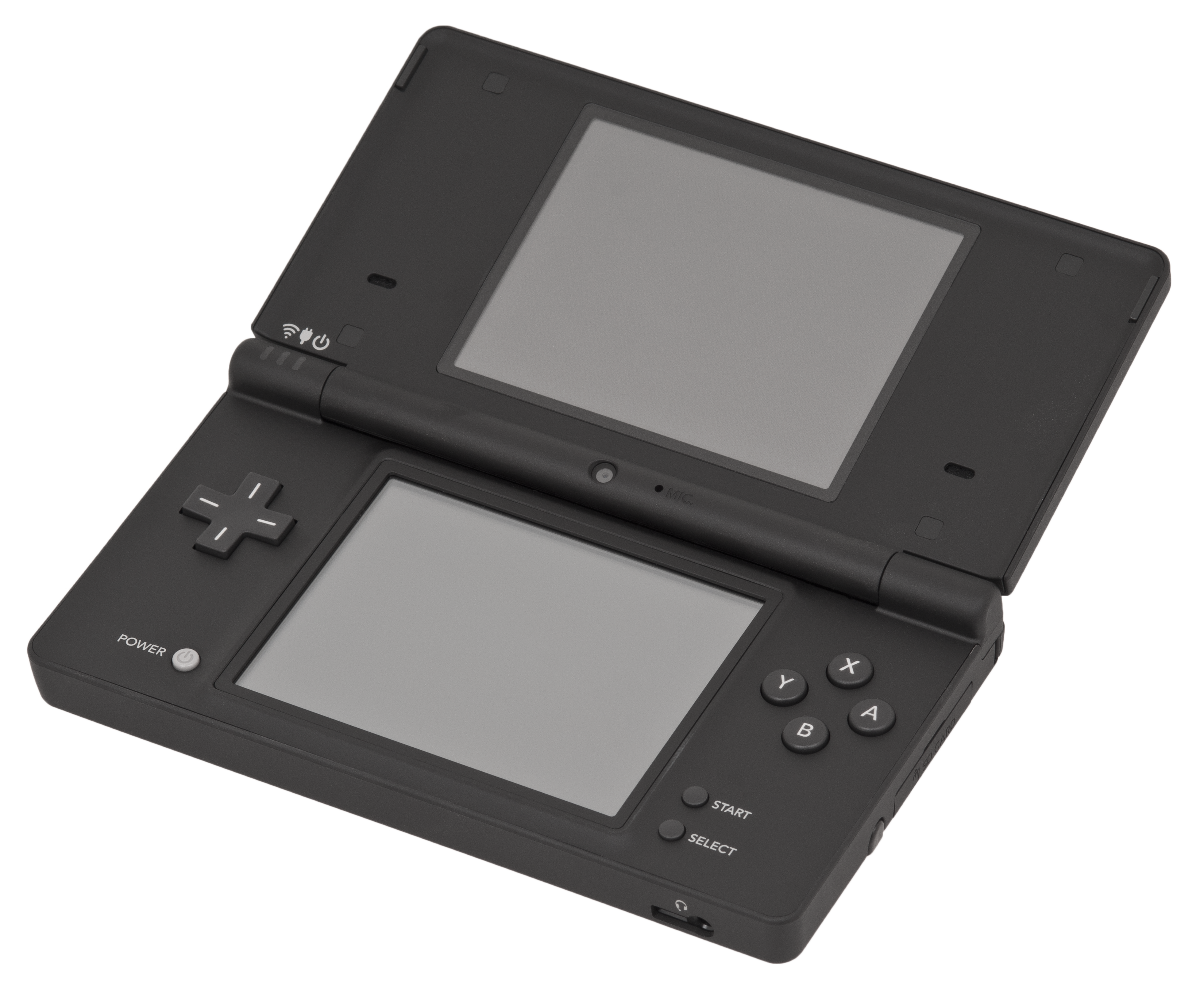 Nintendo Dsi 2008 Nintendo Dsi Nintendo Dsi