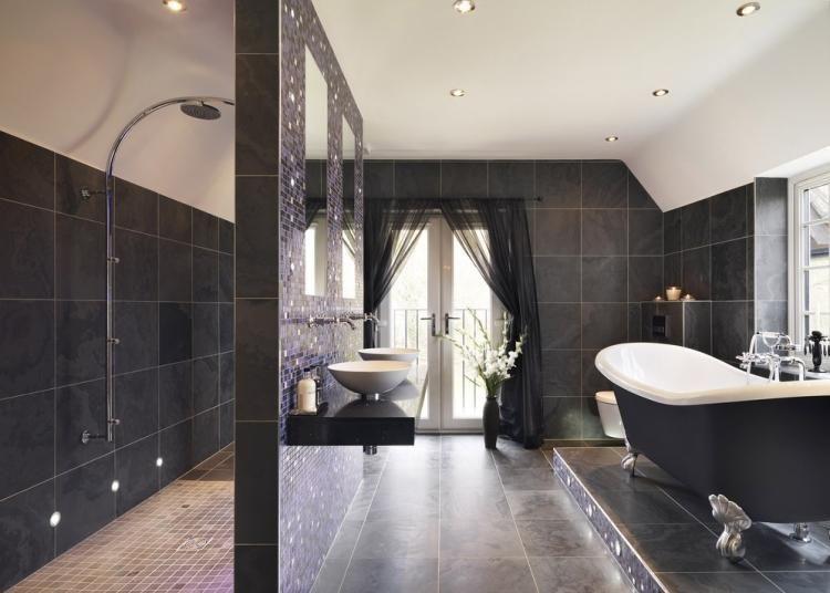 Carrelage salle de bains et 7 tendances à suivre en 2015 ...