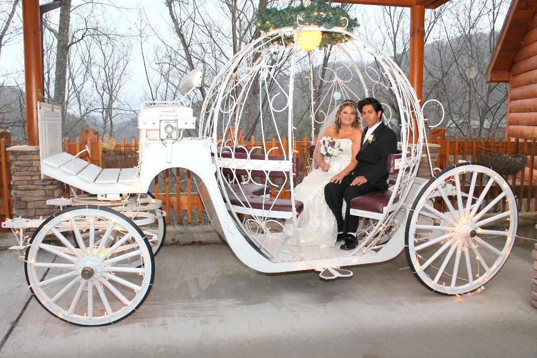 wedding chapel packages in gatlinburg tn