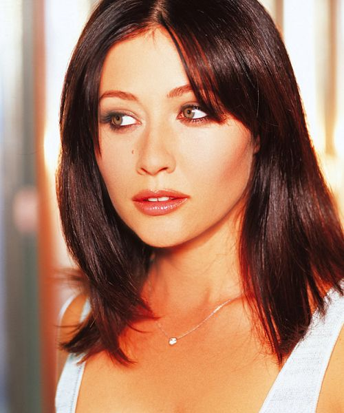 Charmed prue charmed pinterest shannen doherty - Hollywood hills tv show ...
