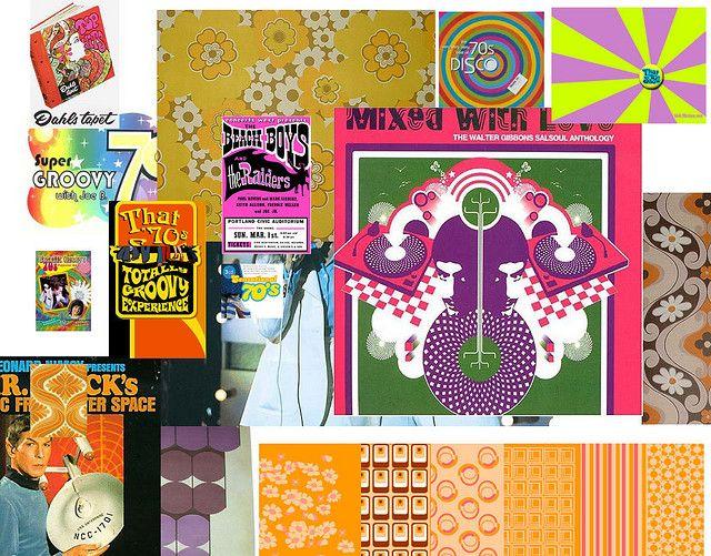 70 S Flavor Mood Board Mood Board Design Interior Design Mood Board Examples Mood Board