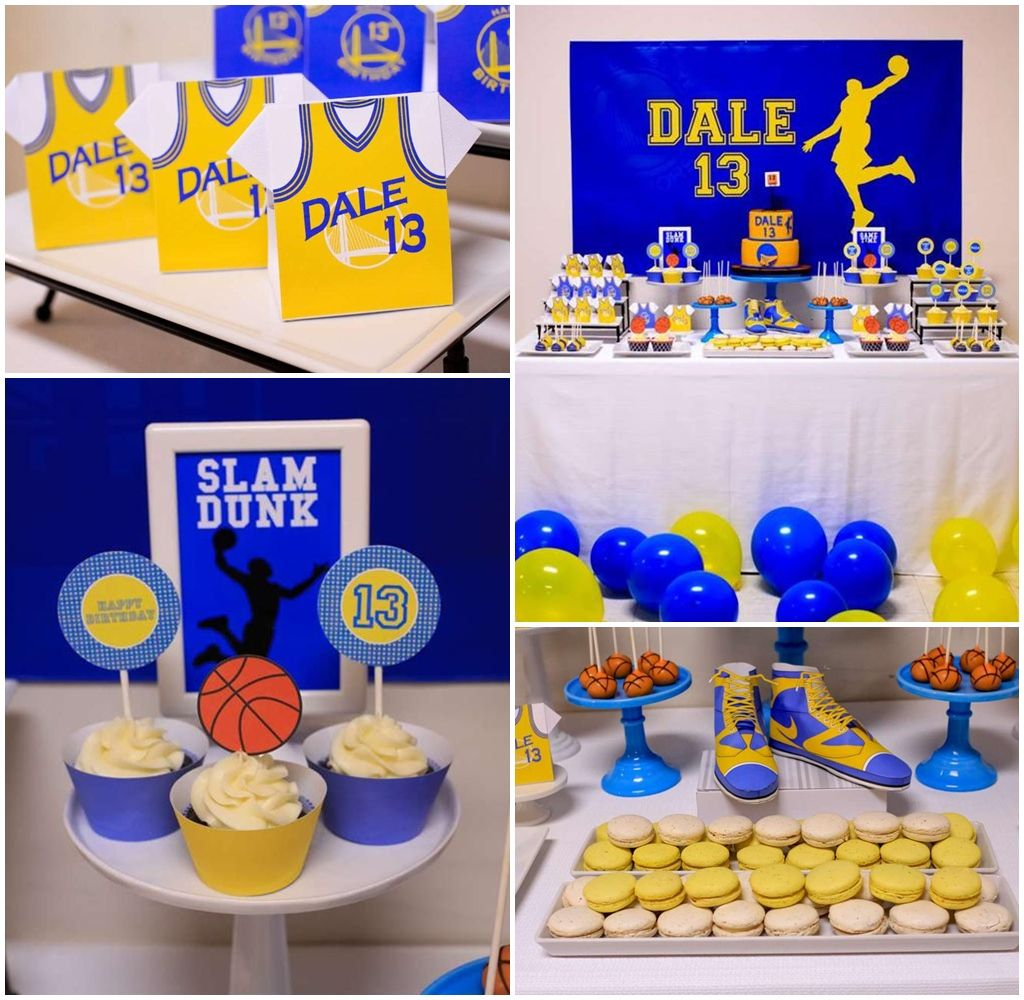 basketball birthday party ideas invitations for adults pinterest