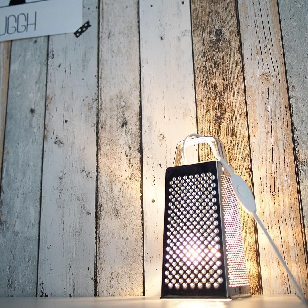 DIY keuken rasp lamp#diy #interieur #interior #instahome #huistuinenkeuken#lamps #lamp#vanmariel
