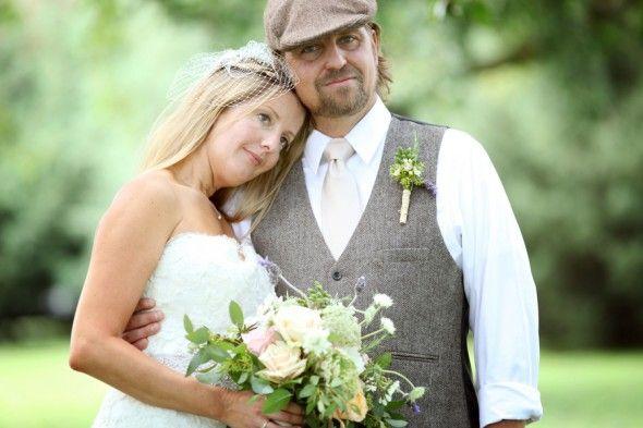 Franklin TN Barn Wedding At Southall Eden | Wedding ...