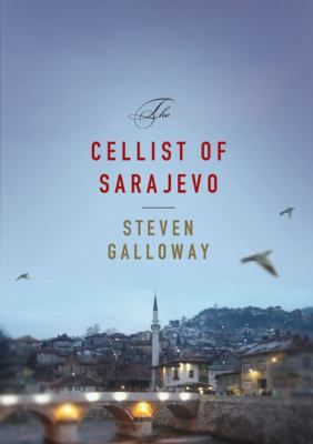 the effect of humour in galloways the cellist of sarajevo Sarajevo is a long ribbon of flat land surrounded on all sides by hills the men on the hills control all the high ground and one peninsula of level ground in the middle of the city, grbavica.