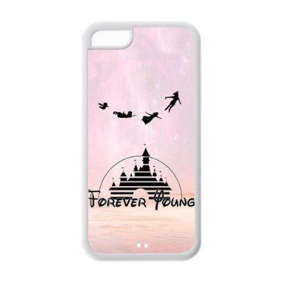 Disey peter pan iphone case