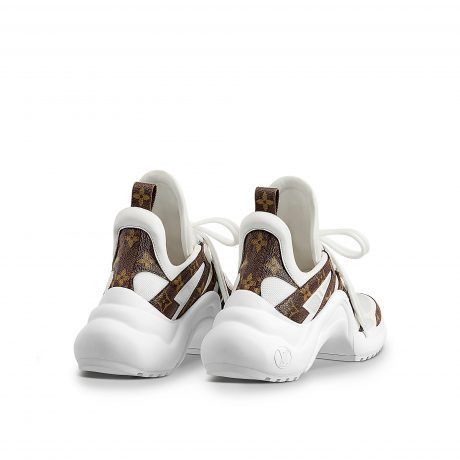 0ccfb9f33c7f Would You Add These Louis Vuitton Archlight Sneakers to Your Wish List or  Would You