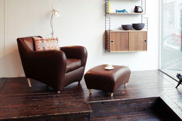 SCP Balzac Armchair and Ottoman (http://www.cimmermann.co.uk/product/balzac_armchair/)