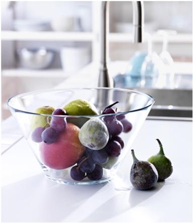 IKEA Sofra Keyfi: Meyvesiz bir yaz sofrası düşünülemez ...