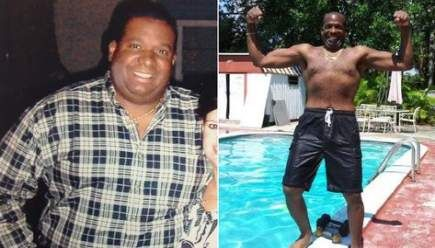 47 Ideas Fitness Transformation Before And After Men Pictures #fitness