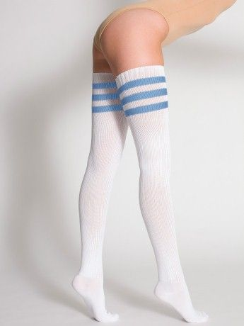 0e0b125f541 I would get these if American Eagle still offered them in baby blue stripes.  i wish i had these socks they would look great for school and for fionna ...
