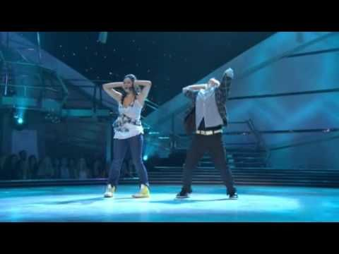 Jeanine & Philip (whom, I adore!) dancing on SYTYCD to Mad by Neyo (whom, I also adore...)