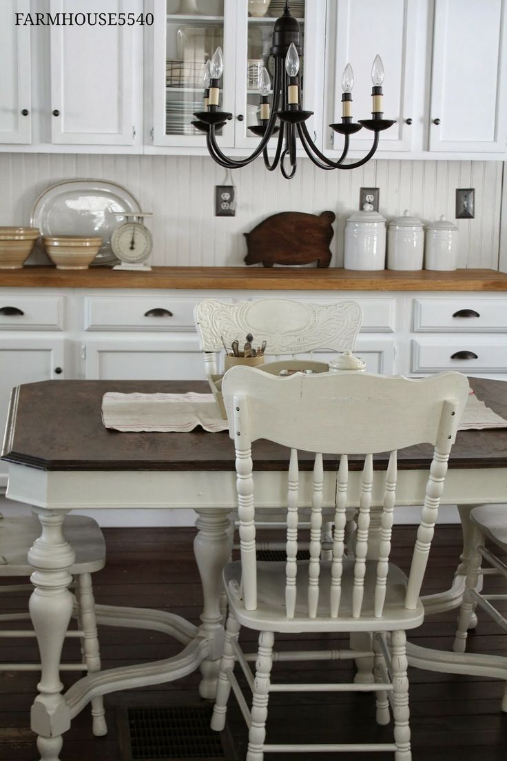 Pin von The Painted Hinge auf DIY Farmhouse Style | Pinterest