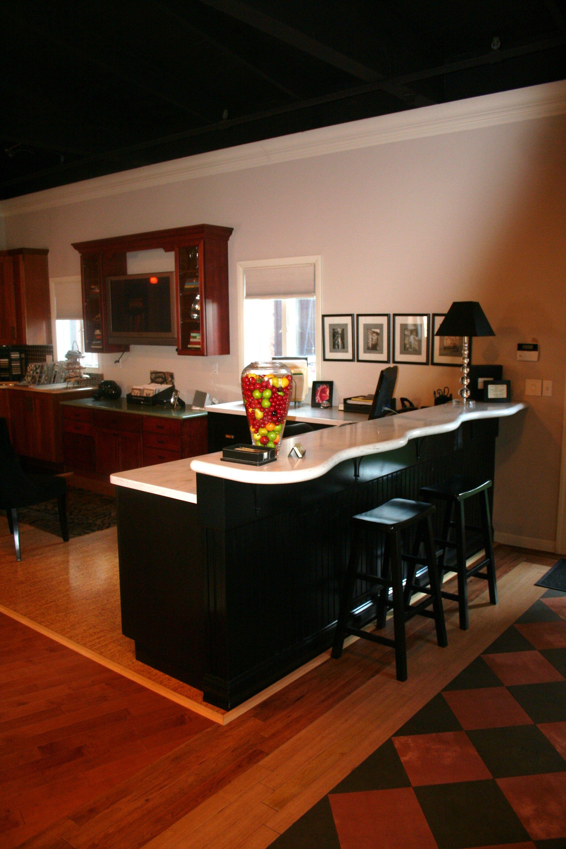 Cypress Design Co RI Kitchen Bath Design Showroom East - Kitchen and bathroom company