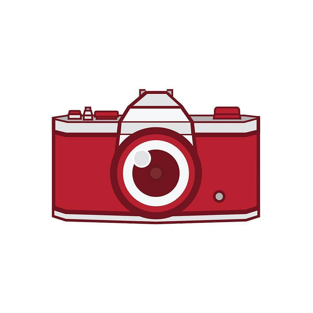 Lucas B On Instagram Vintage Camera Icon Check My Profile For More Icons Adobe Behance Dribbble Icon Icons Vi Camera Icon Vintage Camera Icon Check