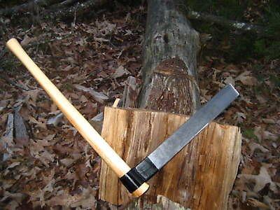 Best Cedar Shakes Blade Huge American Froe Splitting Cedar 640 x 480