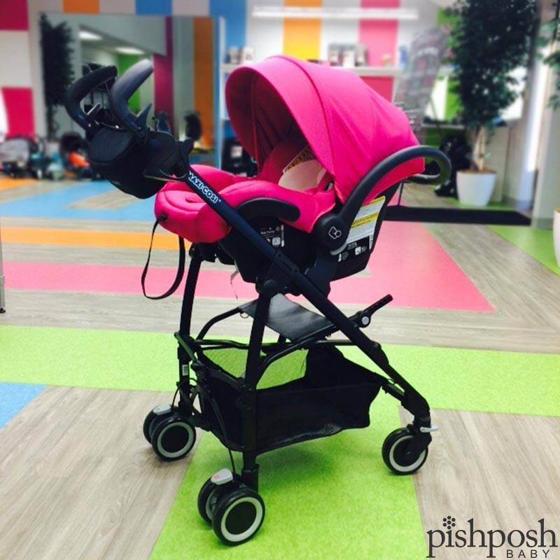 Child Equipment It Is Right Here We Love This Little Maxi Taxi By Cosi Fast Out And In Of The Automobile Mild As A Feather