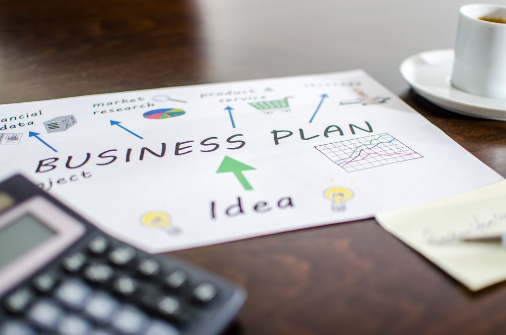 Simple Business Plan Templates for Entrepreneurs   Do It Like an     8 Simple Business Plan Templates for Entrepreneurs  http   www businessnewsdaily com 5680 simple business plan templates html