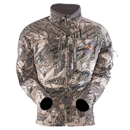 sitka men The sitka® elevated ii fanatic jacket for men takes whitetail gear to a whole new level with its updated material, innovative storage options and unmatched performance.