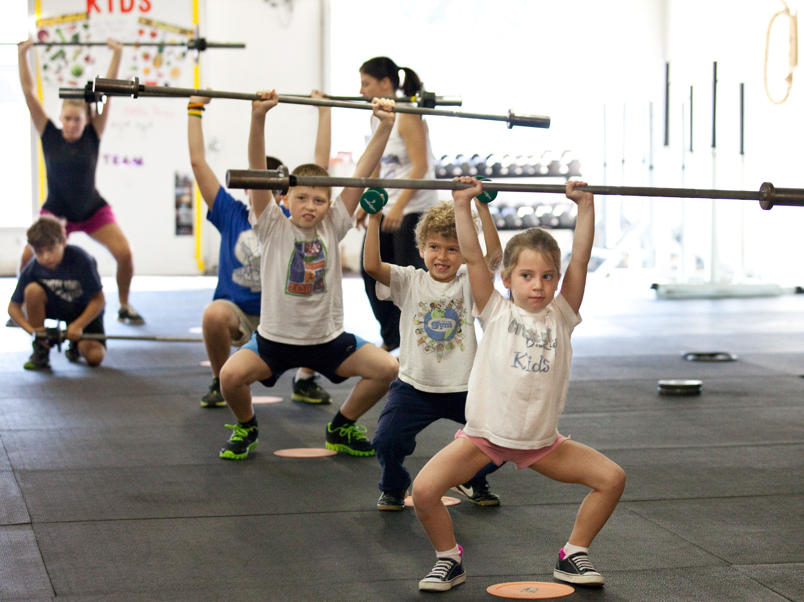 Best 25 crossfit trainers ideas on pinterest crossfit workouts is crossfit training good for kids xflitez Images