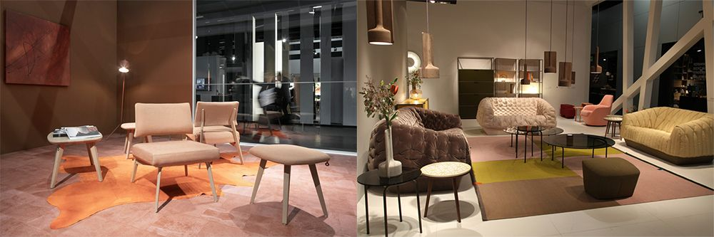 Wohnzimmermöbel 2018 Trends, Farben, Fotos und Tipps