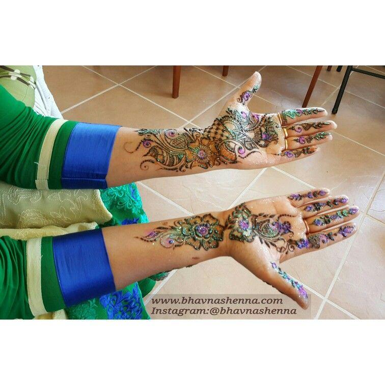 Guest henna