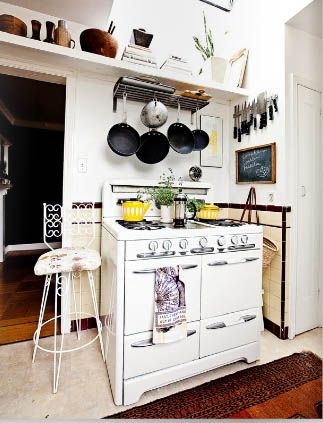 dream kitch