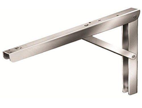 klappkonsole vario klappbarverstellbar hhe 270mm tiefe 400mm breite - Klappkonsole Esstisch