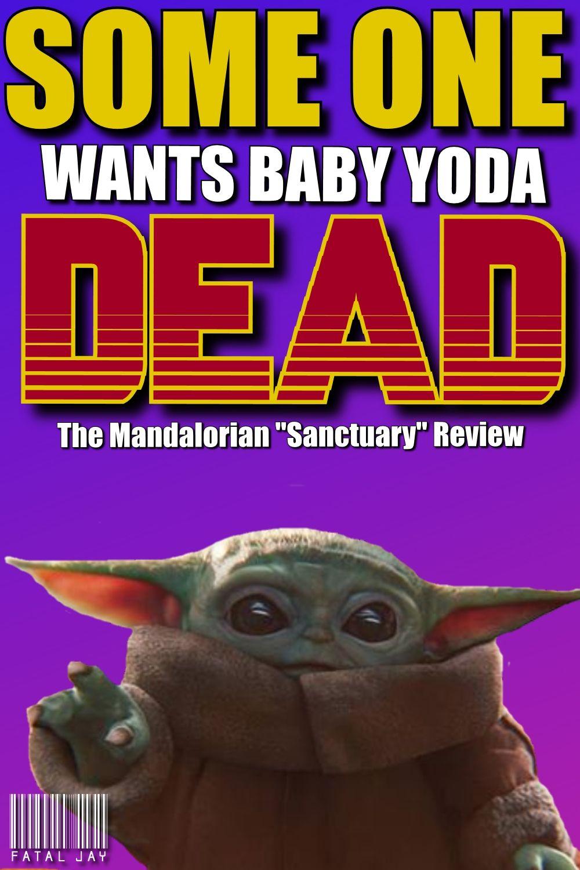 Some One Wants Baby Yoda Dead The Mandalorian Episode 4 Review Yoda Meme Yoda Mandalorian