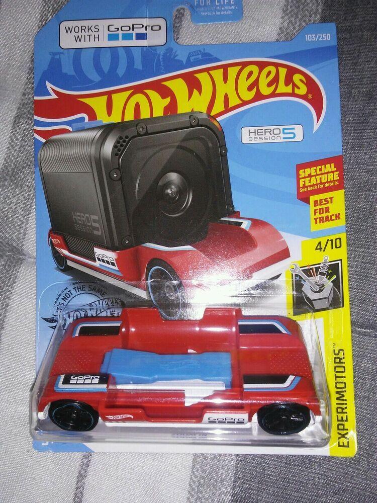 Go Pro Hot Wheels 4 10 Zoom In Hotwheels In 2020 Hot Wheels Gopro Trinidad And Tobago
