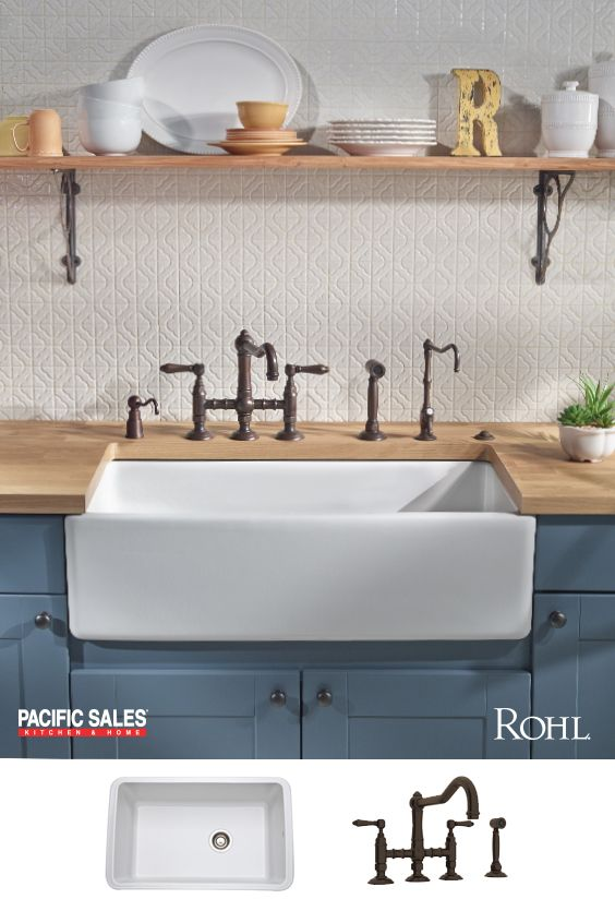 Authentically Crafted Faucets Fixtures Fittings And Accessories - Pacific sales bathroom faucets