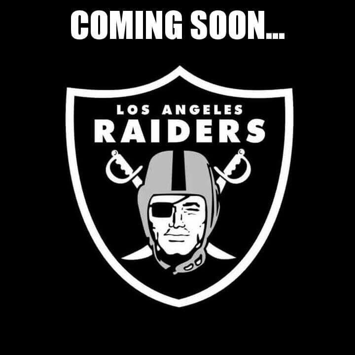 Los Angeles Raiders Oakland Raiders Logo Oakland Raiders Raiders Flag