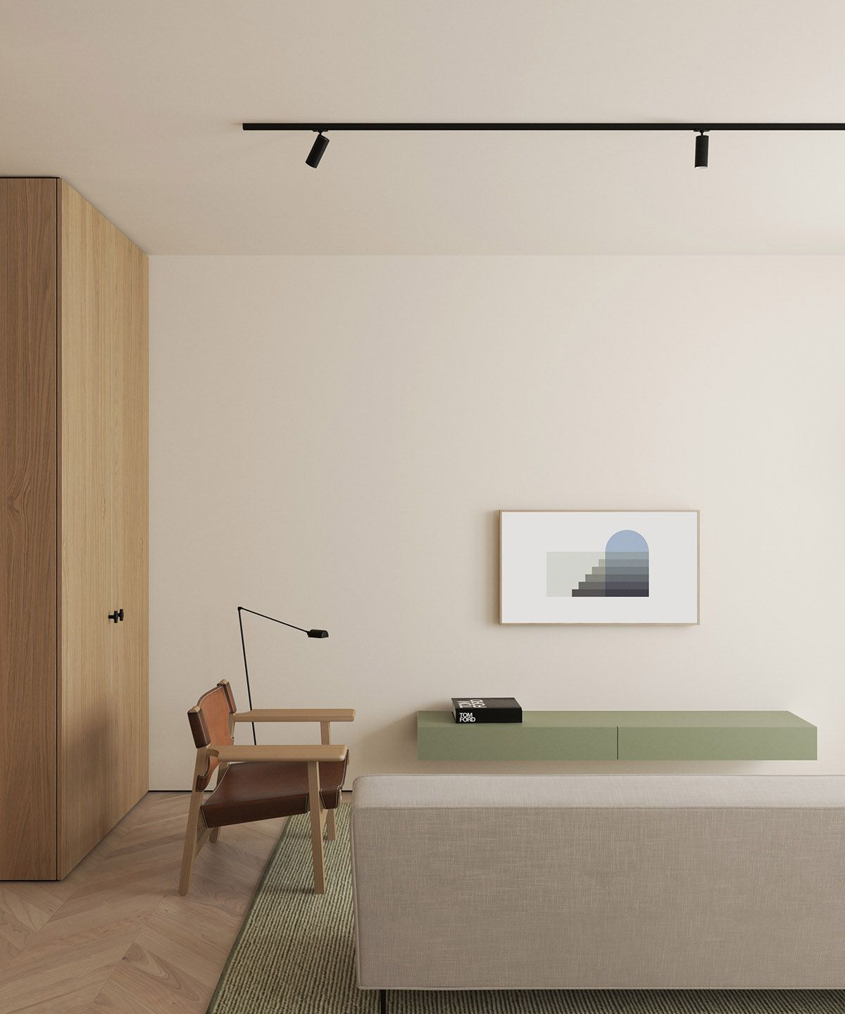 Marvelous Present Off the Magnificence In Simplicity Of Fashionable Scandinavian Design