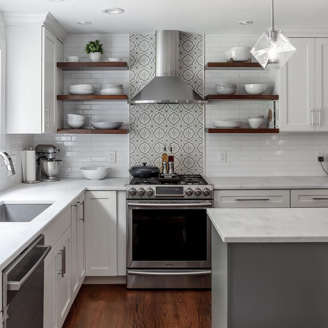 Pin On Client Projects Kitchens