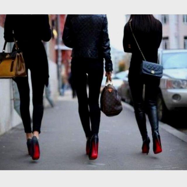 Red backs