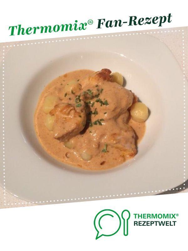 Photo of Pesto Cream Chicken with Gnocchi, #simple dishesgnocchi #Gnocchi # Chicken #with #Pesto #S …
