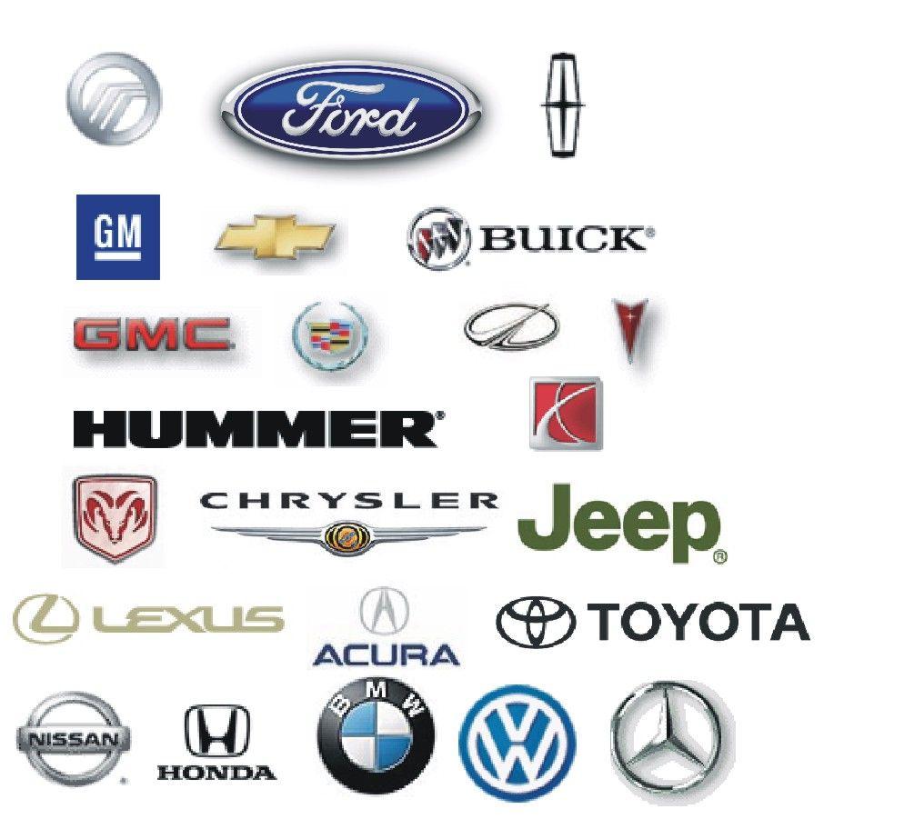 Car Logos European Marques Vector Car Logo Daquan Car Logo Car - Car signs and namescar logos with wings azs cars