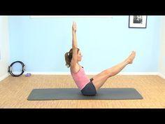 Pilates Body Full Workout with Alisa Wyatt