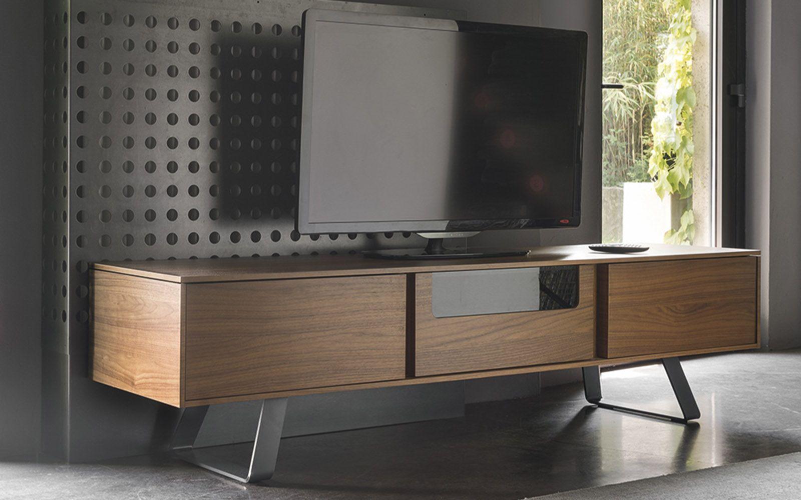 Calligaris Mobili Porta Tv.Madia Porta Tv Secret Calligaris Porta Tv Porte